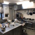 厨房(キッチン)
