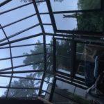 イトーピア一碧A戸建八角形ドーム型